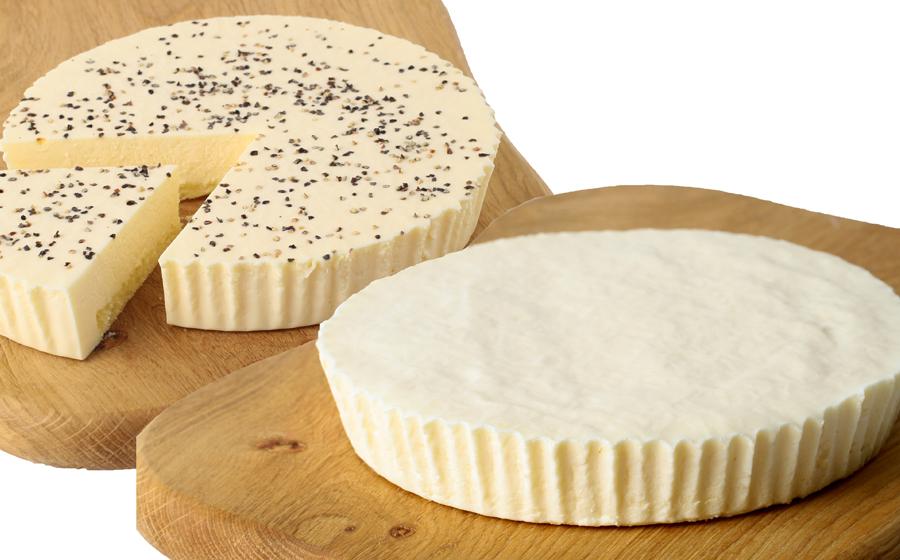 軽井沢チーズケーキ